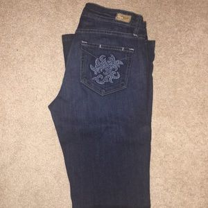 Paige jeans great condition!!!